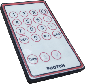 Remote-